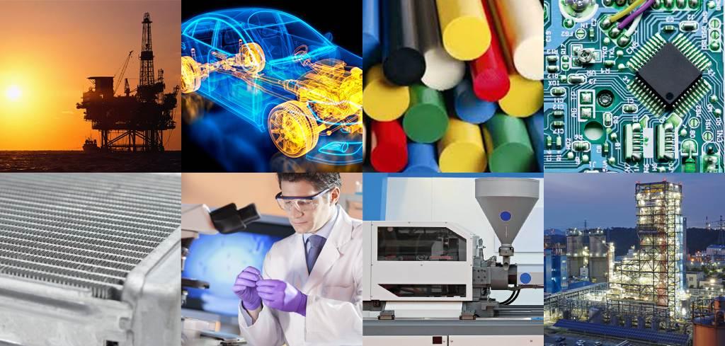 Industries Esprix Technologies